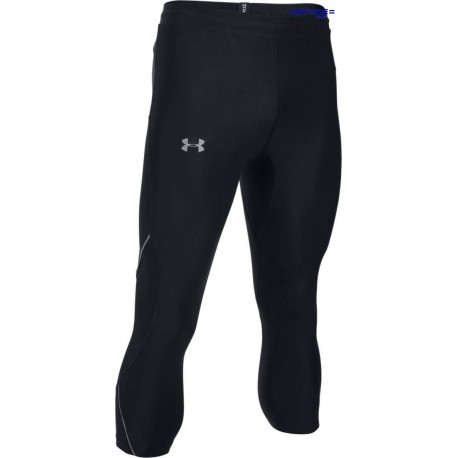 UNDER ARMOUR NOBREAKS HG CAPRI uomo nero
