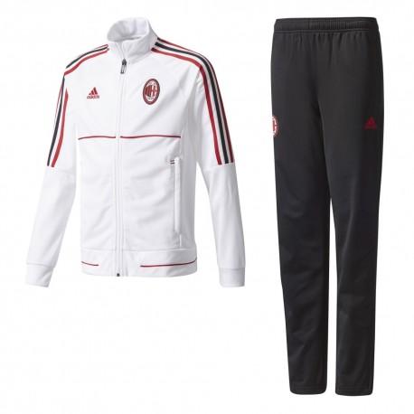 Adidas tuta milan jr  PES SUIT Y AZ7115