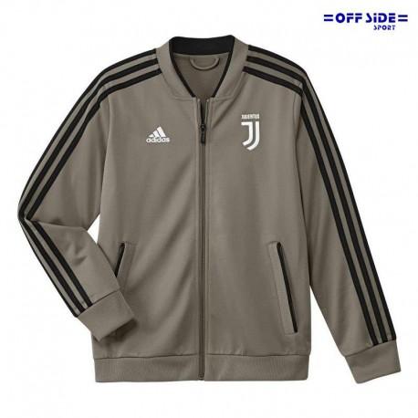 ADIDAS Giacca Juventus BAMBINO clay