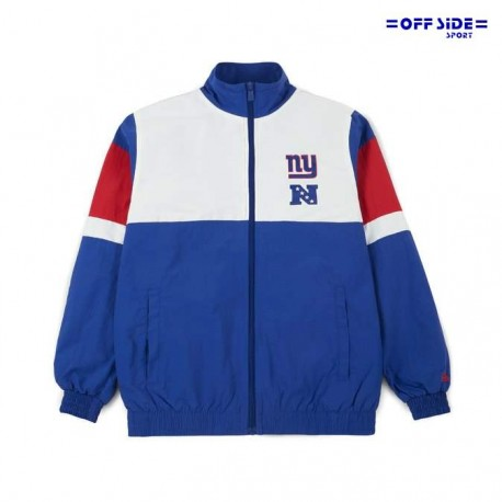 New era FOR Track Jacket NY Giants