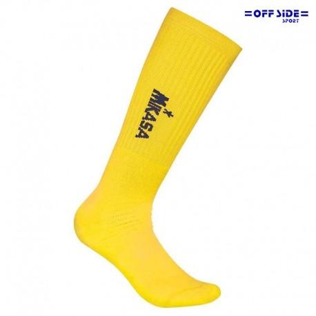 Mikasa Calza Lunga Volley Saba giallo