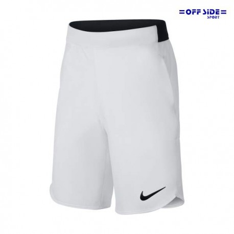 NIKE SHORTP JR B NK FLX  ACE BIANCO