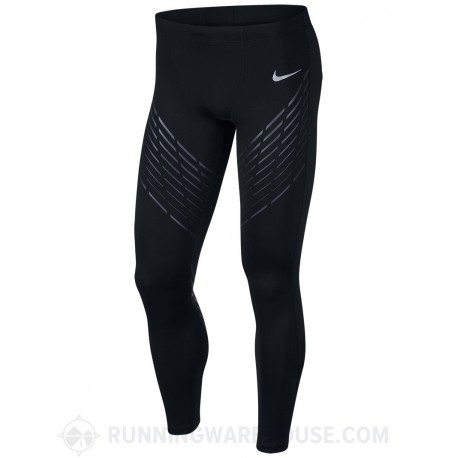 NIKE M NK PWR RUN TIGHT UOMO 891691