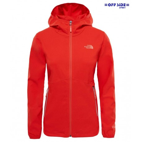 NORTH FACE W NIMBLE HOODIE T92TYIH9K