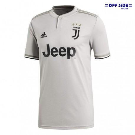 Juventus Maglia Away CF3488 UOMO 2018/19