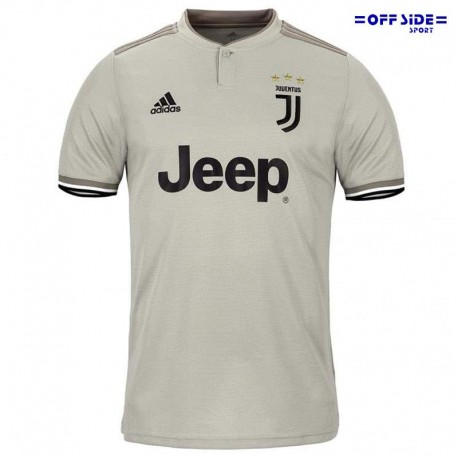 Juventus Maglia Away adidas BAMBINO CF35