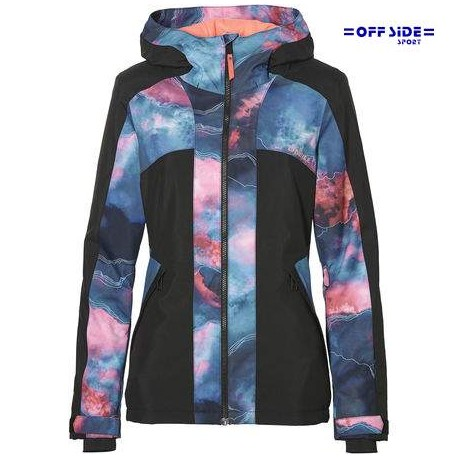 O NEILL GIACCA DONNA ALLURE JACKET 940