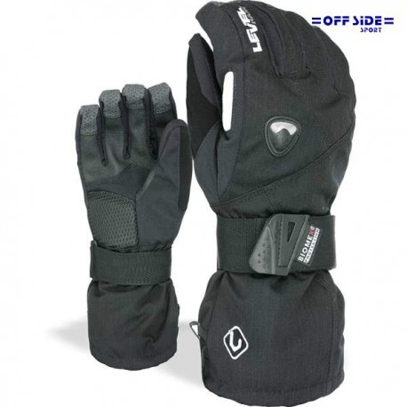 LEVEL GUANTO GLOVE HALF PIPE XCR GORE-TX