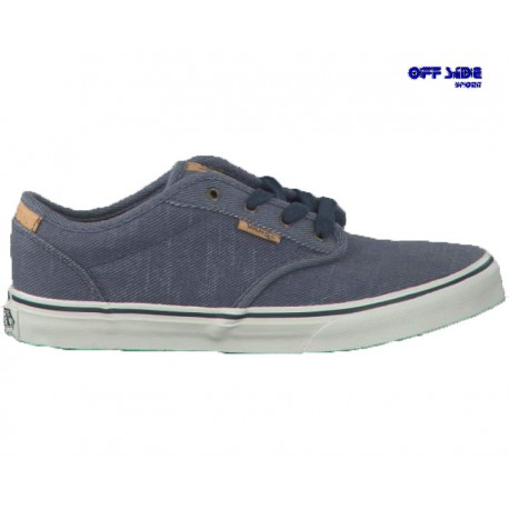 VANS ATWOOD DELUXE washed twill bimbo