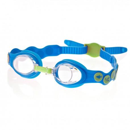 SPEEDO occhialino sea squad spot 6981