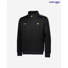 Ellesse heritage giacca EHM018s19 nero
