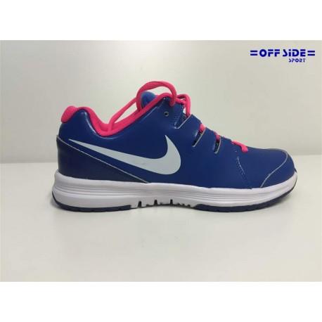 NIKE scarpa VAPOR COURT gs 633308-400