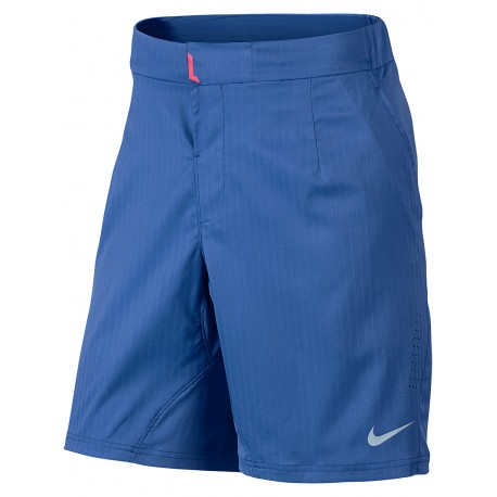 NIKE SHORT PREMIER TWILL COLORE ROYAL