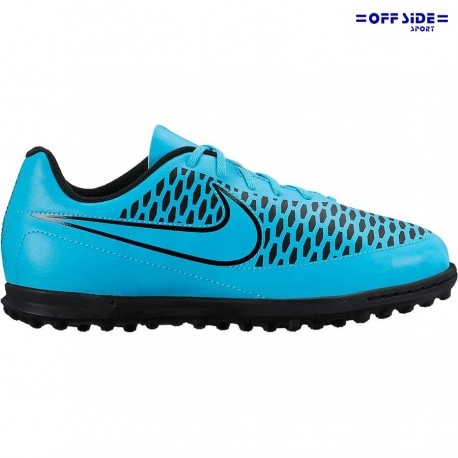 NIKE CALCETTO MAGISTA OLA TF 651651 blue