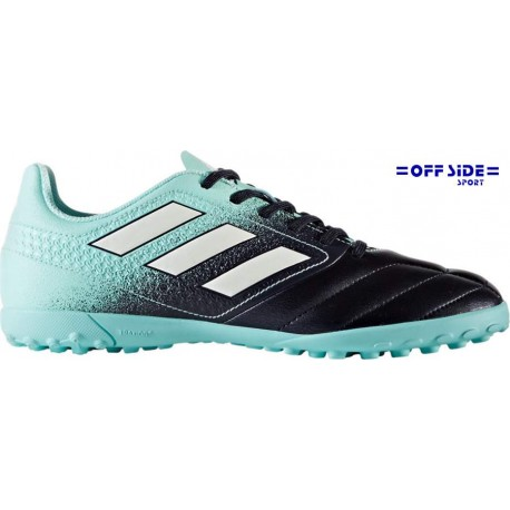 ADIDAS CALCETTO JR  ACE 17.4 TF J S77121