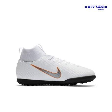 NIKE SCARPA JR SUPERFLYX 6 CLUB TF 107