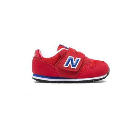 NEW BALANCE (Red/Navy)