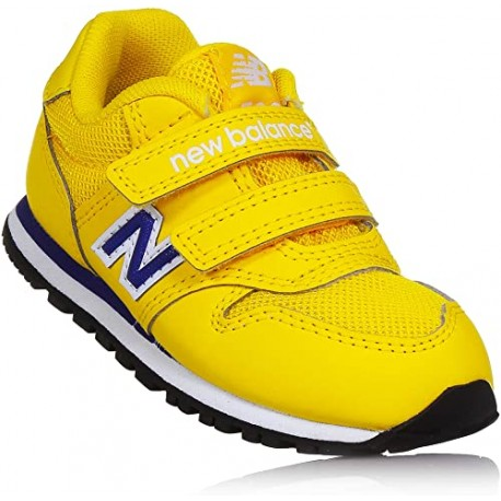 NEW BALANCE (Yellow/Blue)