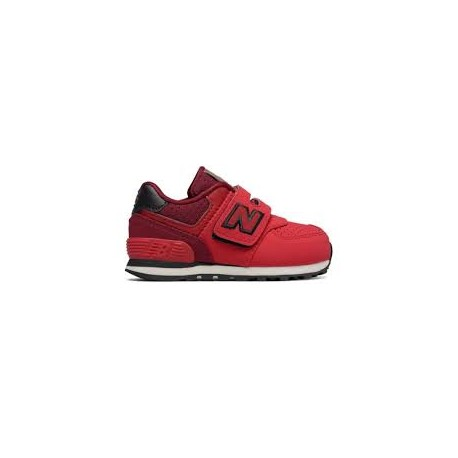 NEW BALANCE (Red/Black)