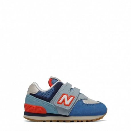 New Balance (BLUE MULTI)