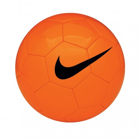 NIKE PALLONE CALCIO TEAM TRAINING ARANCO