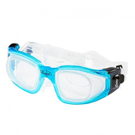 CRESSI OCCHIALINI GALILEO T. GLASS BLUE