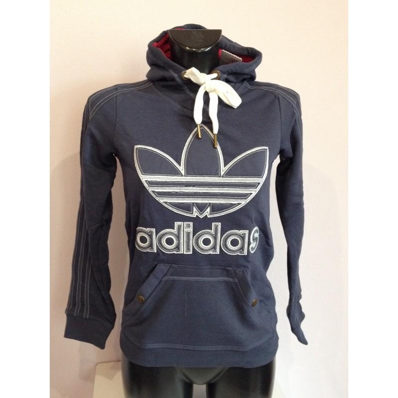 Offside Adidas Medt Faenza Hoodie Donna Felpa Sport qIrExwI7z