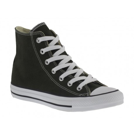ALL STAR HI col. COLLARD verde scuro