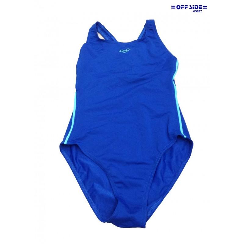 Arena costume piscina bambina bluette offside sport faenza for Arena costumi piscina