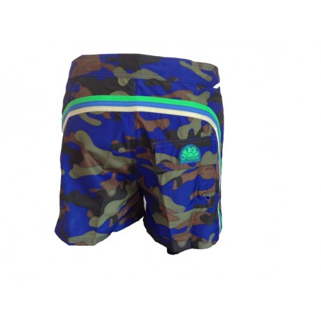 SUNDEK BOXER BS RB LOW RISE 14 col.001