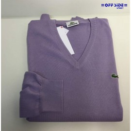 LACOSTE  PULLOVER AH0402 F9X MUFLIER