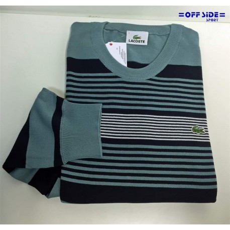 LACOSTE PULLOVER AH8634 60B