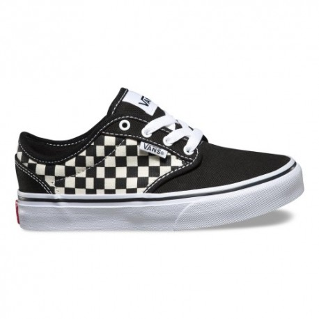 VANS SCRAPA Y ATWOOD Checkers JR