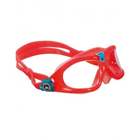 AQUA SPHERE SEAL KID2 MS162 RED