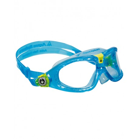AQUA SPHERE SEAL KID2 MS162 BLUE