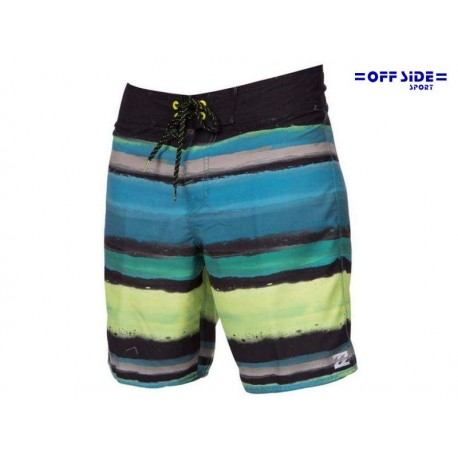 BILLABONG BOXER UOMO SLOB 17 lime