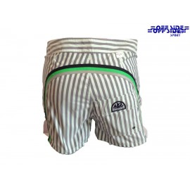 SUNDEK BOXER BS RB LOW RISE 14 memory
