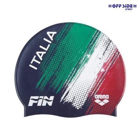 ARENA CUFFIA  SILICONE CAP FIN ITALIA 20