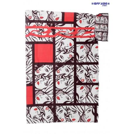 RRD towel camo  microfibra 17235 009