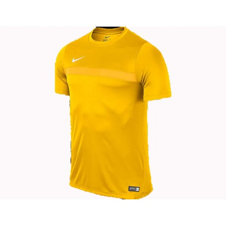 NIKE ACADEMY 16 SS TOP 725932-739