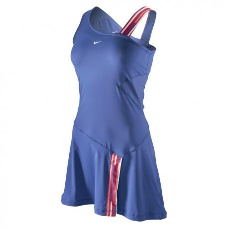 NIKE ABITO TENNIS 373949-428 blue