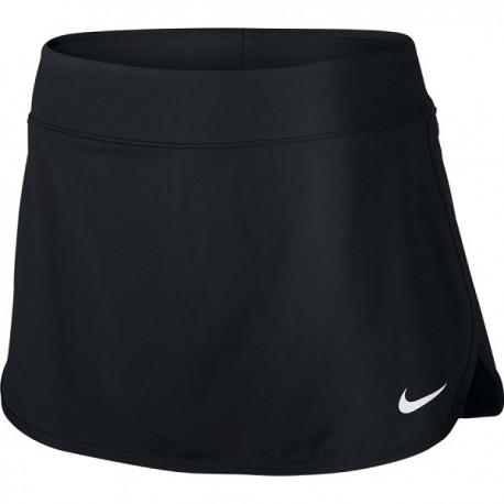 Nike Court Pure SKIRT 728777-010 NERA