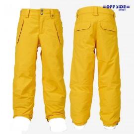 BURTON BOYS PARKWAY PT col giallo 130512