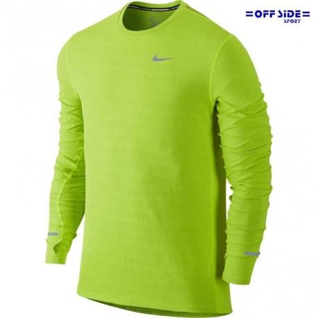 f0fff540d5 Nike Dry Contour uomo 683521-702 - Offside Sport Faenza