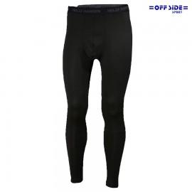 H-H  pantalone LIFA uomo 48305 990 nero