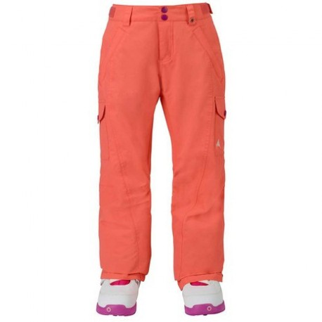BURTON GIRLS ELITE CARGO PT  11583102 60