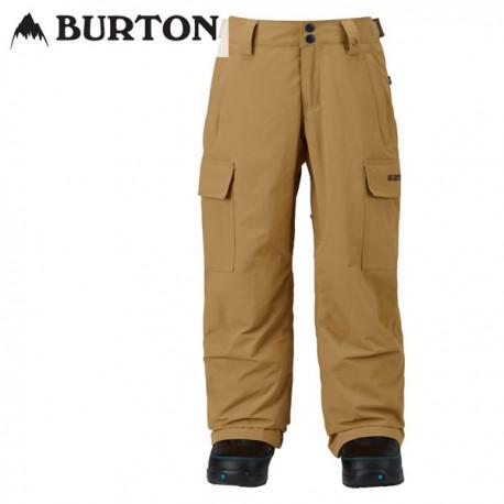 BURTON BOYS EXILE GARGO 11589102 250