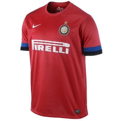 NIKE INTER SS AWAY REPL JSY UOMO