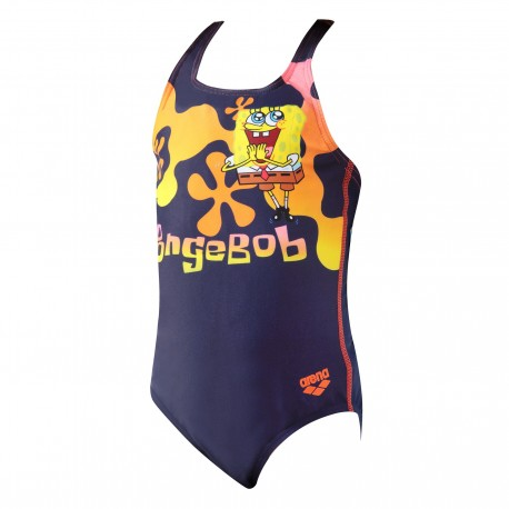 ARENA COSTUME SPONGEBOB ONE JR NAVY