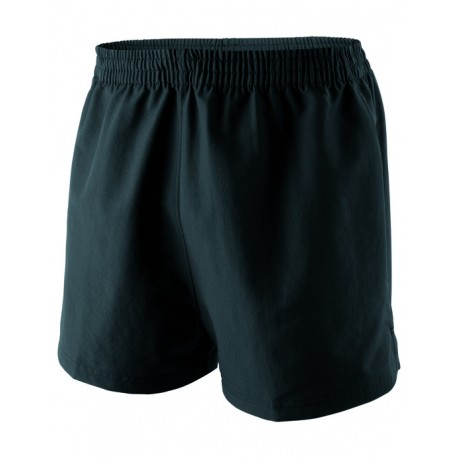NIKE SHORT RUGBY  COL. NERO